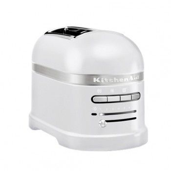 KitchenAid -Toster Artisan biała perła