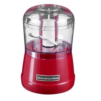 KitchenAid - Malakser mini czerwony