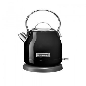 KitchenAid - Czajnik Stella czarny 1,2 l