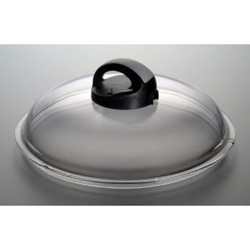 Ballarini - Szklana pokrywka z regulacją pary ø32cm