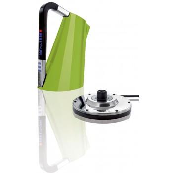 Czajnik elektryczny VERA zielony