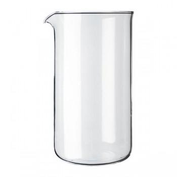 BODUM - Szkło zapasowe do kawiarek 1 l