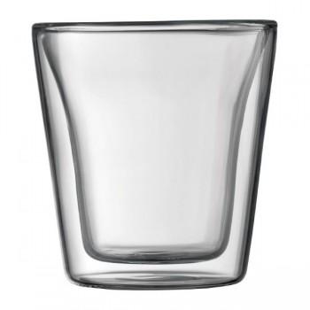 BODUM - Zestaw 2 szklanek 0,2 l., Canteen