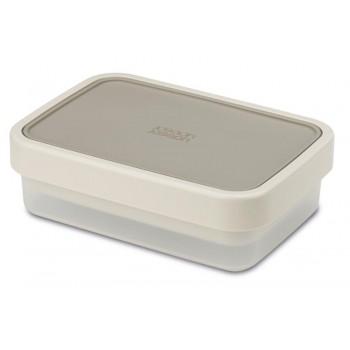 JJ - Lunch box, szary, GoEat