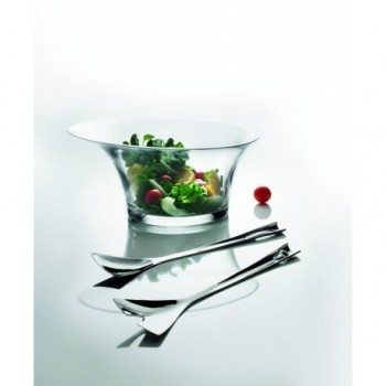 ACQUA - Zestaw  łyżek do sałat