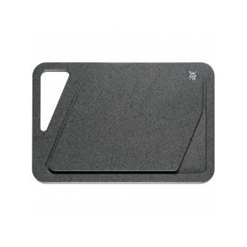 WMF - Deska do krojenia 38 x 25cm, szara