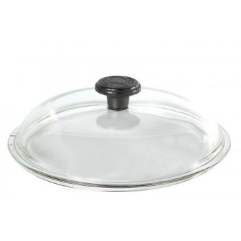 Pokrywka szklana 25 cm