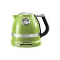 KitchenAid - Artisan - Czajnik elektryczny 1,5l zielone jabuszko 5KEK1522EGA