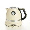 KitchenAid - Artisan - Czajnik elektryczny 1,5l kremowy 5KEK1522EAC