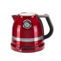 KitchenAid - Artisan - Czajnik elektryczny 1,5l czerwony karmelek 5KEK1522ECA