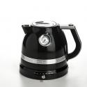 KitchenAid - Artisan - Czajnik elektryczny 1,5l czarny 5KEK1522EOB
