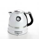 KitchenAid - Artisan - Czajnik elektryczny 1,5l biała perła 5KEK1522EFP