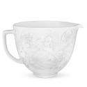 KitchenAid - Dzieża ceramiczna kwiaty 4,7l 5KSM2CB5PWF