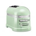KitchenAid - Artisan - Toster 2-komorowy pistacjowy 5KMT2204EPT