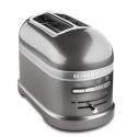 KitchenAid - Artisan - Toster 2-komorowy srebrzystopopielaty 5KMT2204EMS