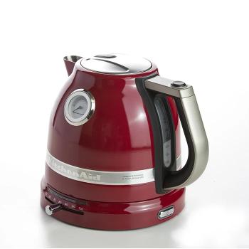 KitchenAid - Artisan - Czajnik elektryczny 1,5l czerwony 5KEK1522EER