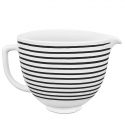 KitchenAid - Dzieża ceramiczna 4,7l 5KSM2CB5PHS