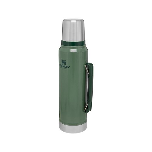 Termos stalowy LEGENDARY CLASSIC - zielony 1,4L / Stanley