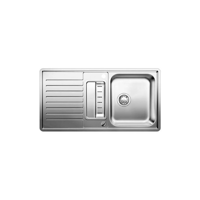 BLANCO CLASSIC Pro 5 S-IF  komora lewa