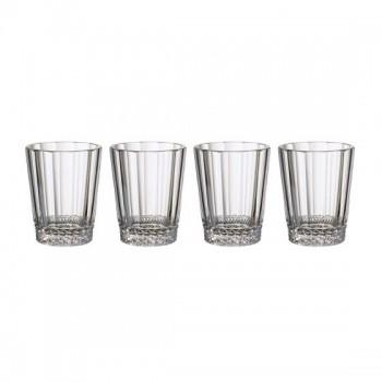 Villeroy & Boch - Zestaw 4-el szklanek do wody - Opera