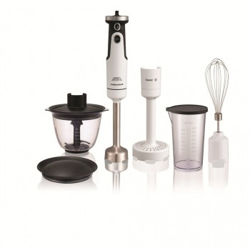 Morphy Richards - Total Control Pro  - Blender Ręczny
