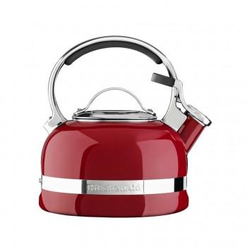 KitchenAid czajnik nieelektryczny czerwony