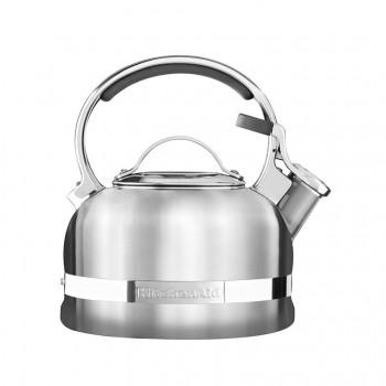 KitchenAid czajnik nieelektryczny inox