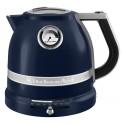KitchenAid - Artisan - Czajnik elektryczny 1,5l atramentowy 5KEK1522EIB