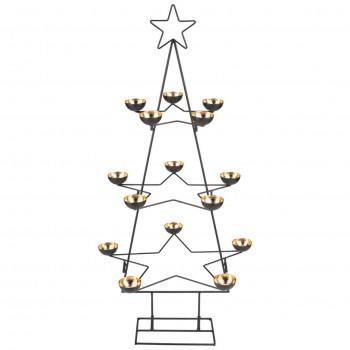 Villeroy & Boch - Dekoracyjna, metalowa choinka - Christmas Decoration