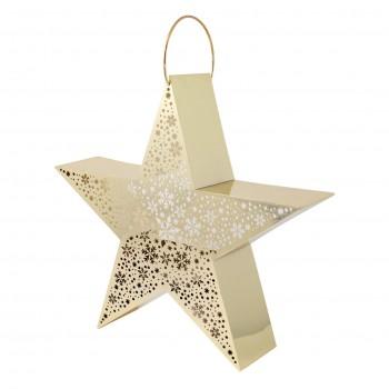Villeroy & Boch - Dekoracyjny lampion gwiazda - Christmas Decoration