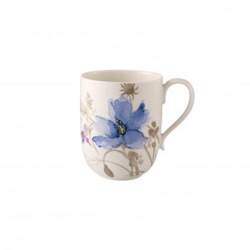 Villeroy & Boch - Kubek do latte macchiato 480ml - Mariefleur Gris