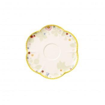 Villeroy & Boch - Porcelanowy spodek pod filiżankę - Spring Awakening