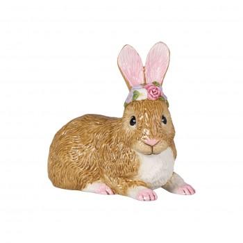 Villeroy & Boch - Dekoracyjny zając wielkanocny - Easter Bunnies