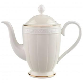 Villeroy & Boch - Dzbanek do kawy, herbaty 1,35l - Ivoire