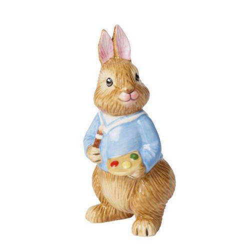 Villeroy & Boch - Figurka dekoracyjna zajączka Maxa - Bunny Tales
