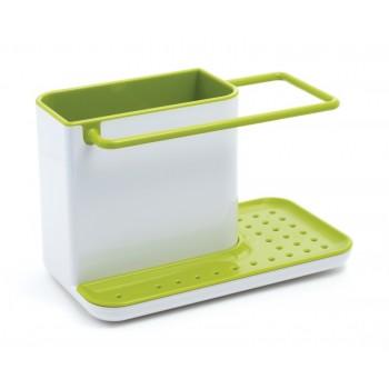 JJ-Pojemnik na akcesoria do zmywania,zielony CADDY