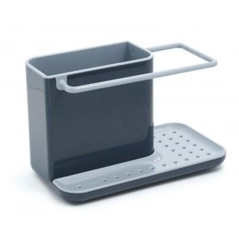 JJ - Pojemnik na akcesoria do zmywania,szary CADDY