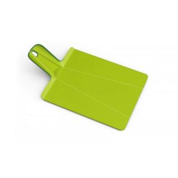JJ - Deska składana CHOP 2 POT, mała, zielona