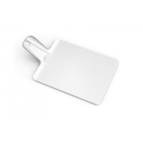 JJ - Deska składana CHOP 2 POT, mała, biała