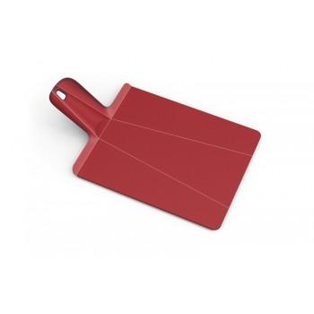 JJ - Deska składana CHOP 2 POT, mała, czerwona