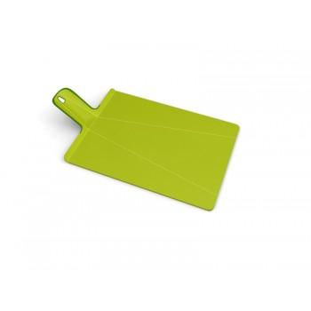 JJ - Deska składana CHOP 2 POT, duża, zielona