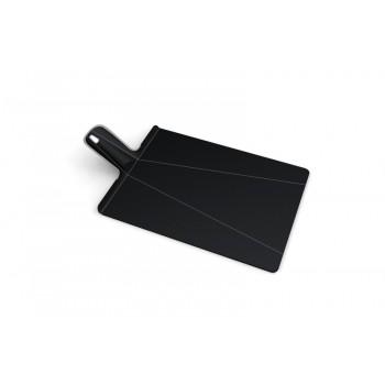 JJ - Deska składana CHOP 2 POT, duża,czarna