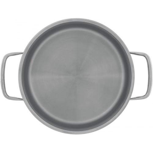 WMF - Garnek niski 20 cm, Compact Cuisine