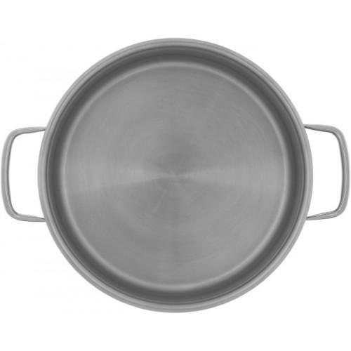 WMF - Garnek niski 24 cm, Compact Cuisine